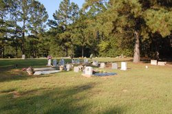 Second Hopewell Missionary Baptist Church Cemetery