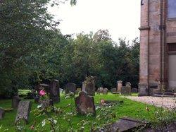 Cambuslang Churchyard