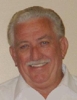 Jerry Capshaw
