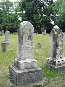 Robert Barnhill