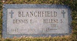 Dennis Edward Blanchfield