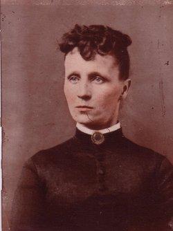 Annie Elizabeth <I>Denbow</I> Tudor