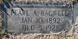 Pearl Ann <I>Sheppard</I> Bagwell