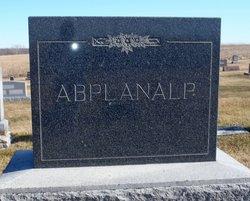 Jacob Daniel Abplanalp