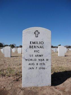 Emilio Bernal