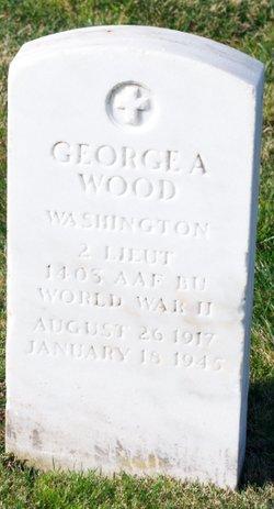 George A Wood