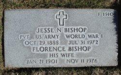 Florence Ruby <I>Summy</I> Bishop