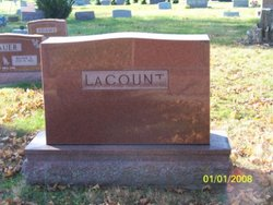 Charles F LaCount