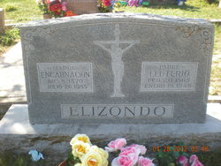 Eluterio Elizondo