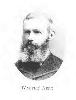 Walter Abbe