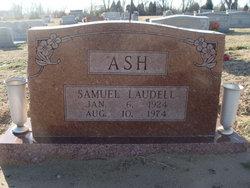 Samuel Laudell Ash
