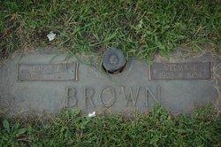 Vilas F. Brown