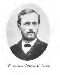 William Colgate Abbe
