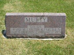 Ward Melvin Murty