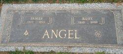 Ruby <I>Chadwell</I> Angel