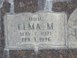 Elma <I>Miner</I> Williams