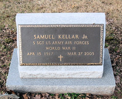Samuel L Kellar Jr.