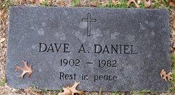 "Davis Anthony ""Dave"" Daniel"