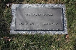 Ann Ruth Doom