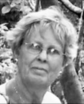 Kerstin Lucia <I>Svensson</I> Bobroff