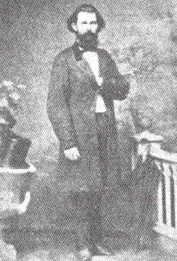 Asa Brooks Everett