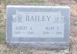 Albert Aylward Bailey