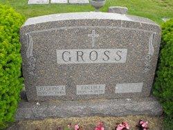 Edith Isabelle <I>Albert</I> Gross