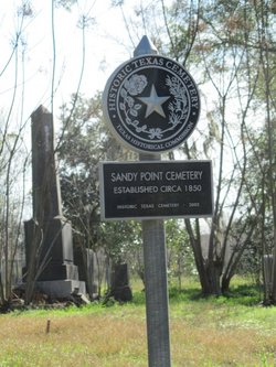 Sandy Point Cemetery