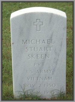 Michael Stuart Skeen