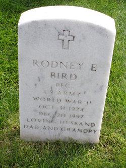 Rodney Emmet Bird