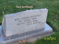 Gary Allen Henrie