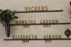 Hawkins Ladson Vickers