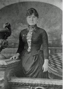 Georgia Ann <I>Stanley</I> Allen