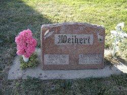 Muriel Mabel <I>Perronne</I> Weihert