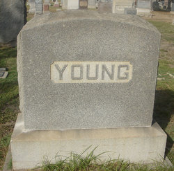 """Charlotte M. """"Lottie"""" <I>Gifford</I> Young"""