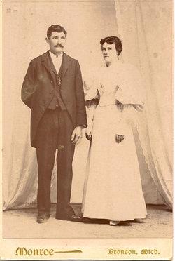 Mabel A. <I>Davis</I> Fowler