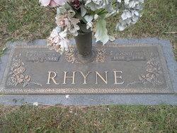 Herman Rhyne