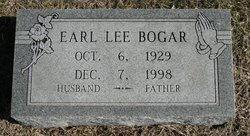 Earl Lee Bogar