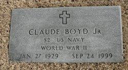 Claude Boyd, Jr.