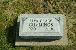 Elva Grace Cummings