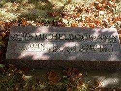 John Henry Michelbook