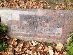 "Charles A ""Charlie"" Aberle"