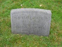 Albert H. Ladner Jr.
