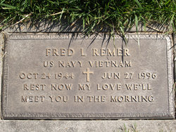 Fred Louis Remer