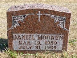 Daniel Paul Moonen