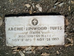 Archie Linwood Tufts