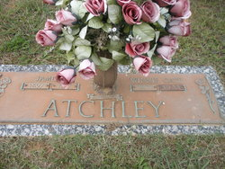 Winnie Cate <I>Burnett</I> Atchley