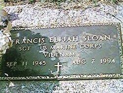 Francis Elijah Sloan