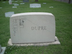 "Edward Mitchell ""Ed"" Dupre, Sr"
