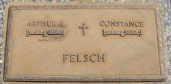 Arthur Louis Felsch